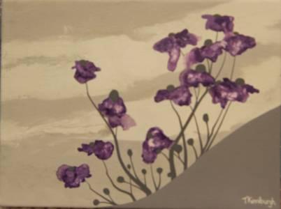 Promising Purple