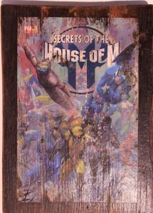 The House of M