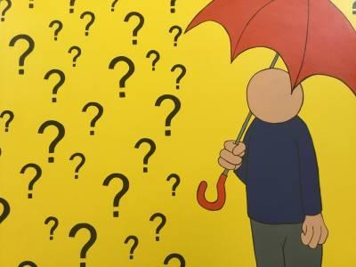 a Question of precipitation