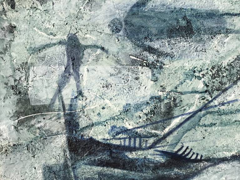 David Lloyd - Terror in the Arctic