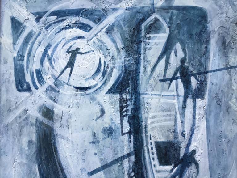 David Lloyd - Sunk without Trace