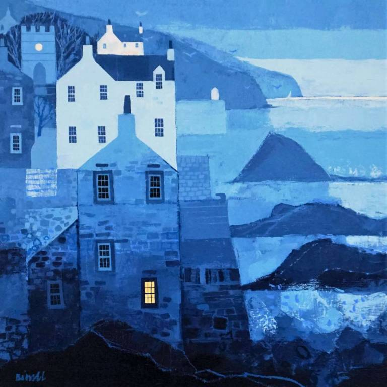 George Birrell and Marion Drummond PAI
