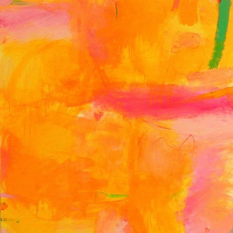 Alison McWhirter Solo Exhibition