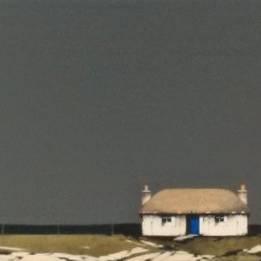 Ron  Lawson - North Uist Croft House