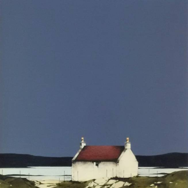 Ron  Lawson - Barra Coast (1)