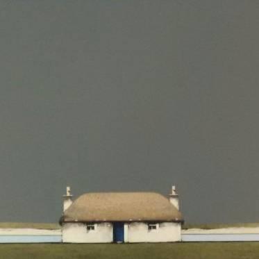 Ron  Lawson - Uist Beach