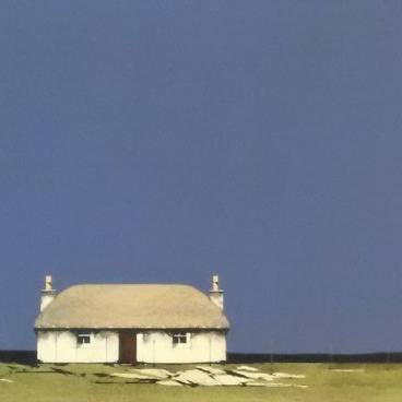 Ron  Lawson - Thatched Cottage