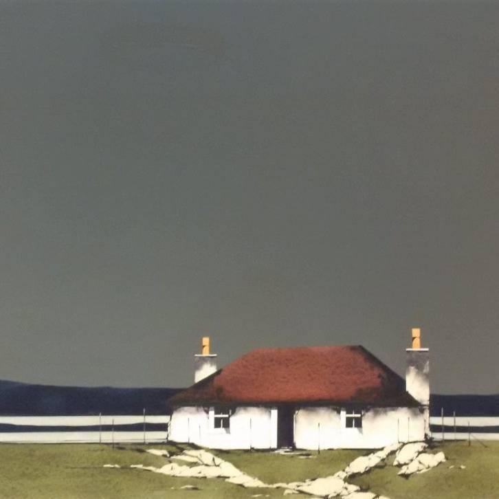 Ron  Lawson - Lochmaddy, North Uist