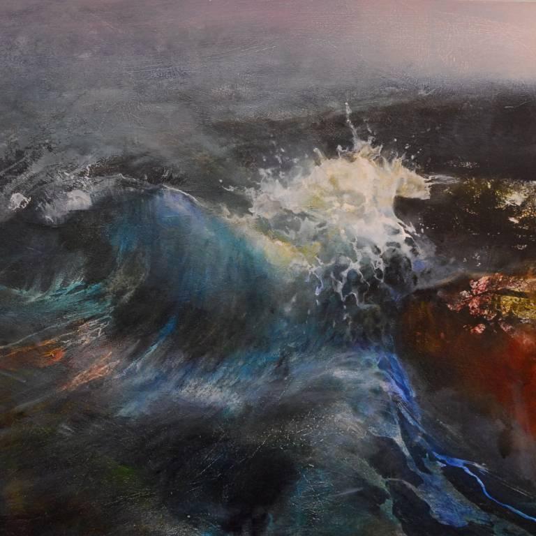 Beth Robertson Fiddes - Splash