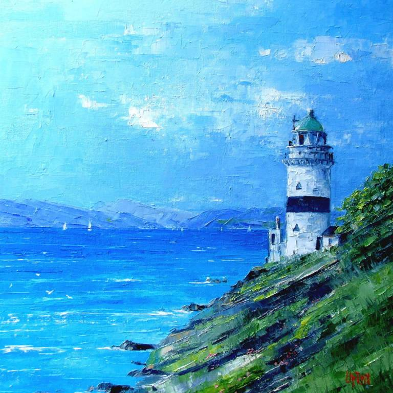 Erni Upton - Cloch LIght, Firth of Clyde