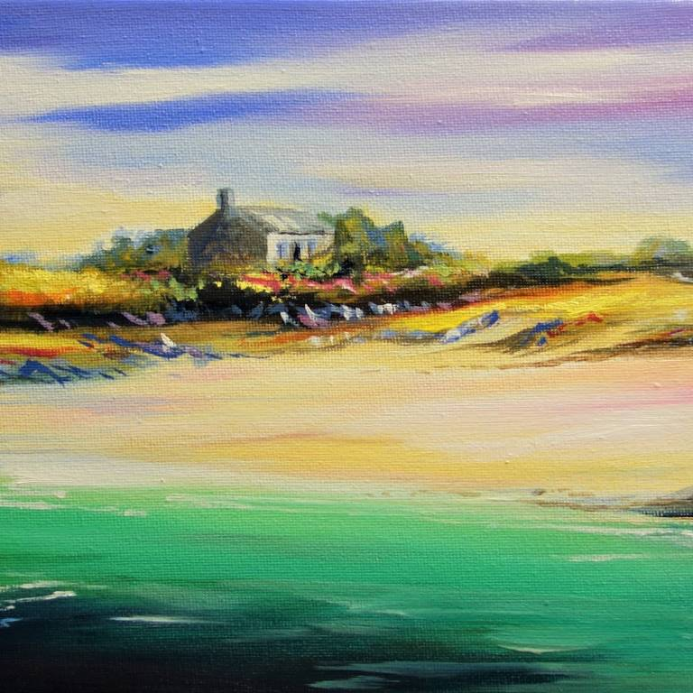 Douglas Roulston - An Evening on Gigha