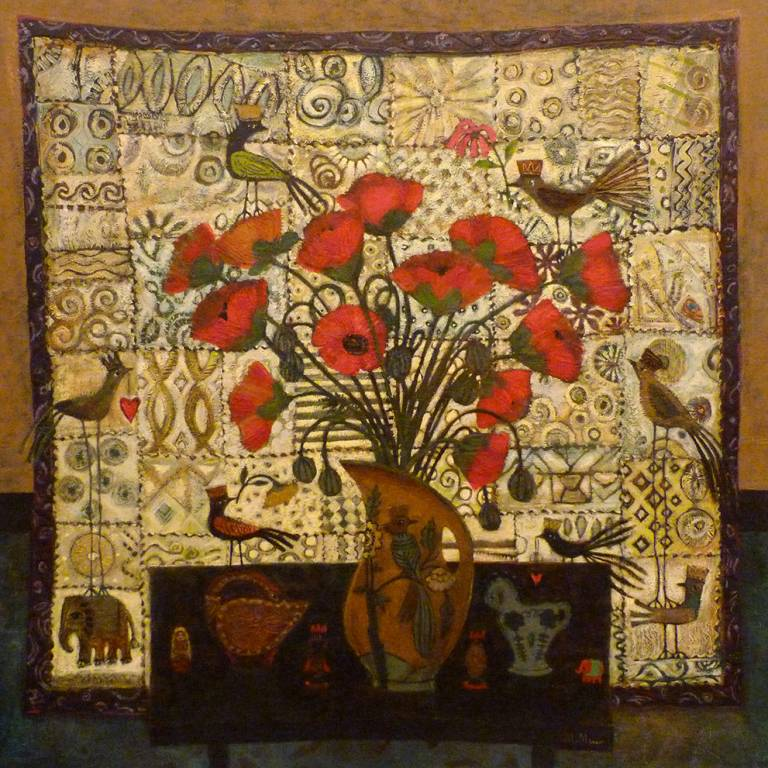 Morag Muir - Red Elephant in the Room