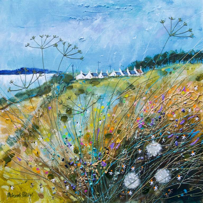 Deborah Phillips - Fallow Field Fife