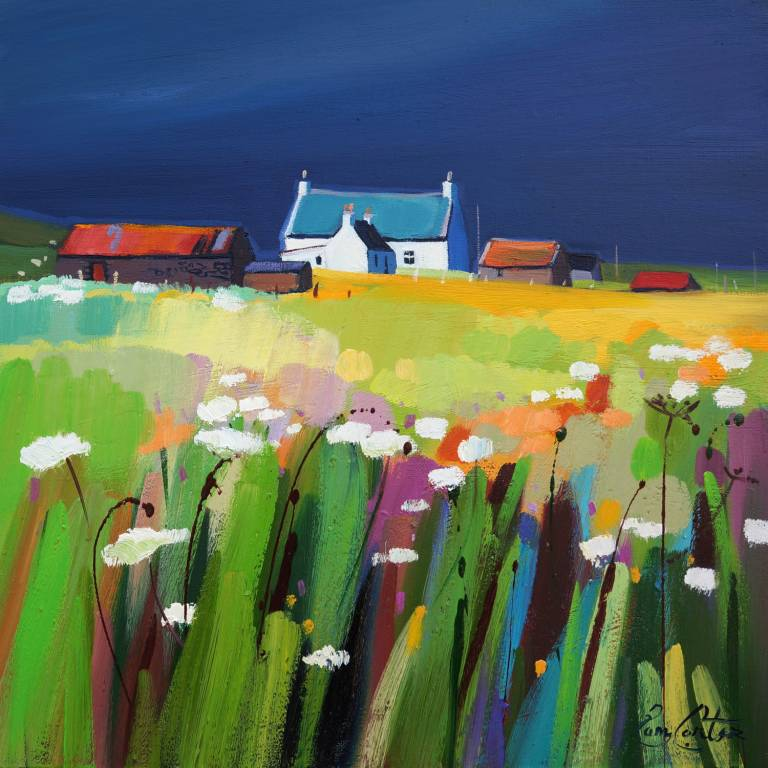 Pam Carter - The Farmer's Field