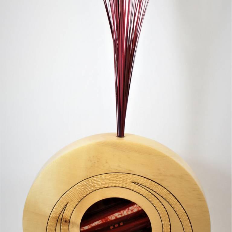 Scott Irvine - Porthole Vase