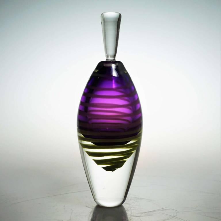 Stuart Akroyd - Roto Bottle