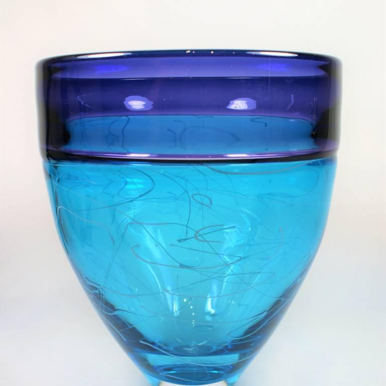 Stuart Akroyd - Ludic Small Vase