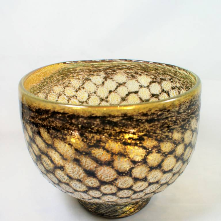 Allister  Malcolm - Small Mermaid Bowl