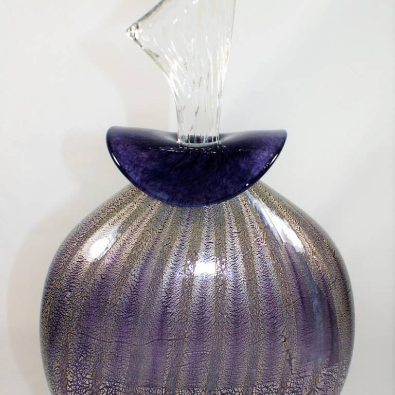 Allister  Malcolm - Large Pinstripe Bottle