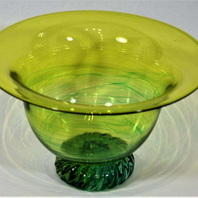 Jane Charles - Flared Bowl