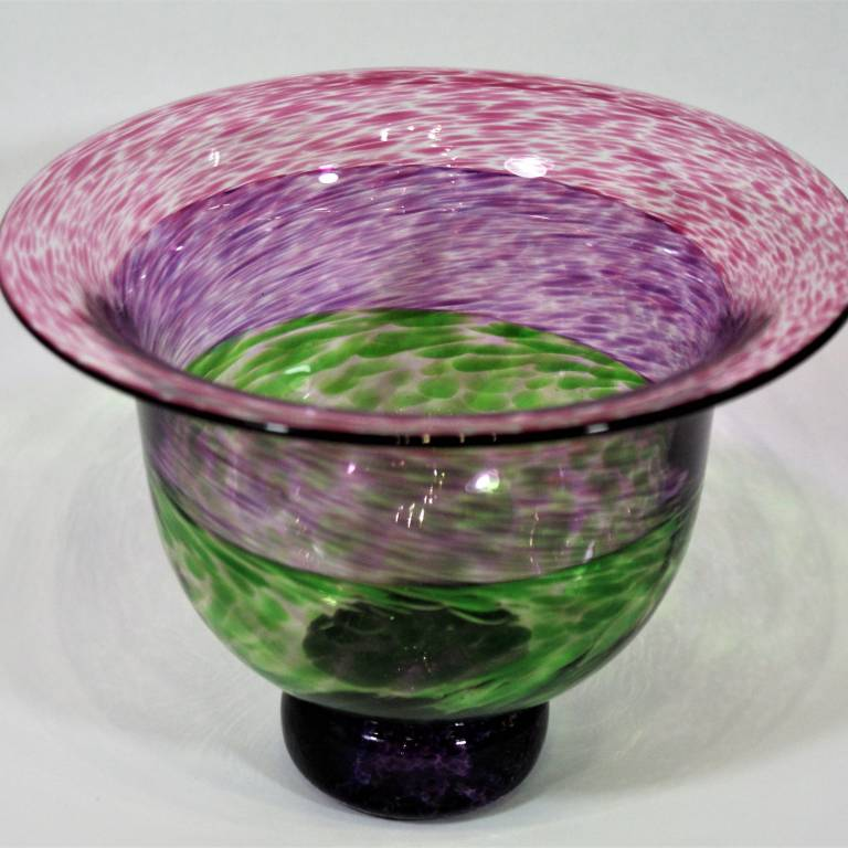 Jane Charles - Small Strata Bowl