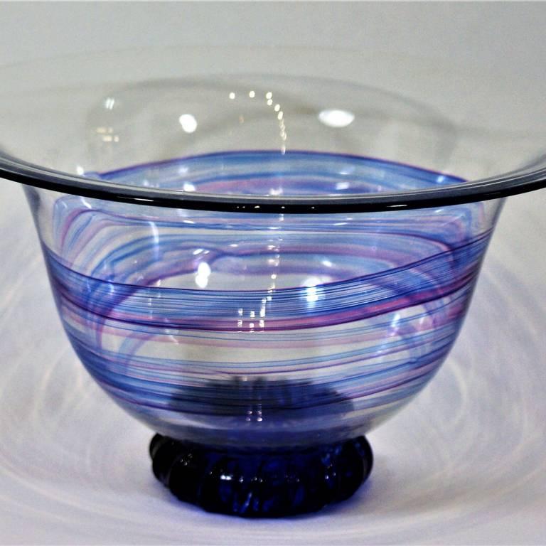 Jane Charles - Medium Flared Bowl