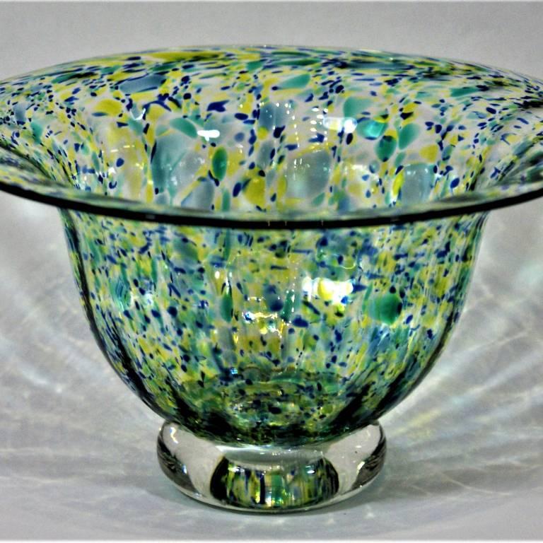Jane Charles - Urchin Bowl