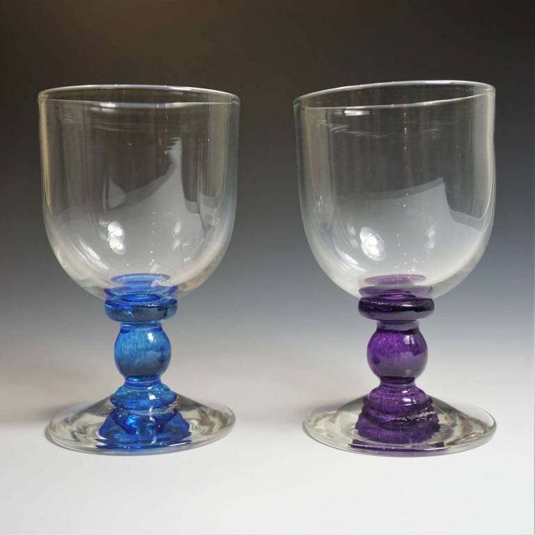 Andrew Sanders & David Wallace - Malham Glass