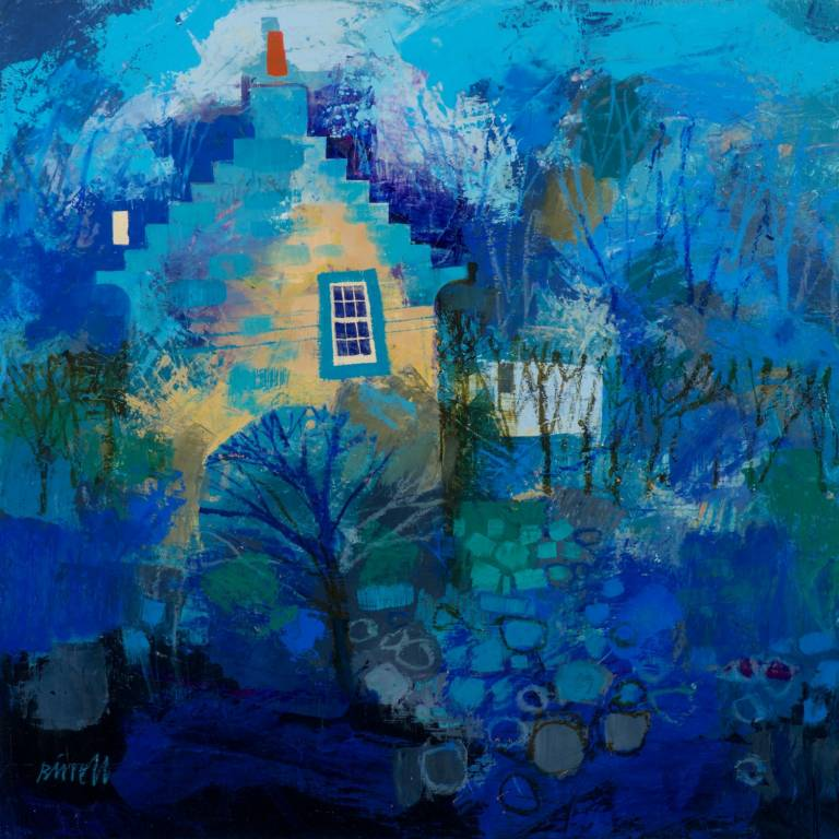 George Birrell - Lit Gable