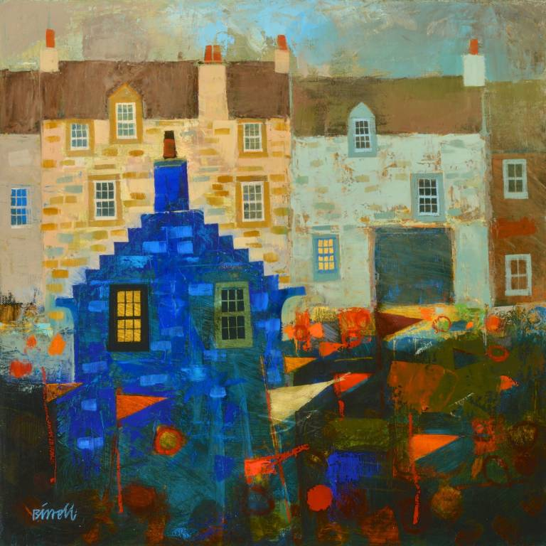 George Birrell - Dark Gable