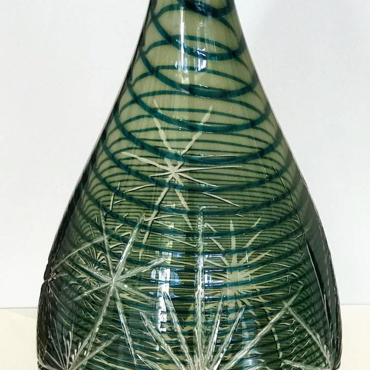 Bob Crooks - Voyage Vase