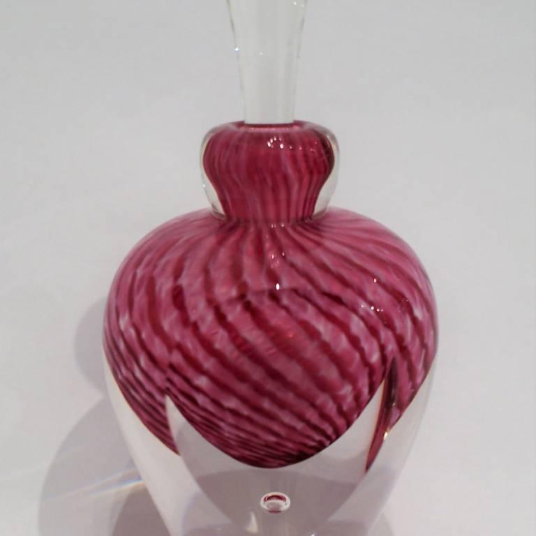 Vortex Scent Bottle