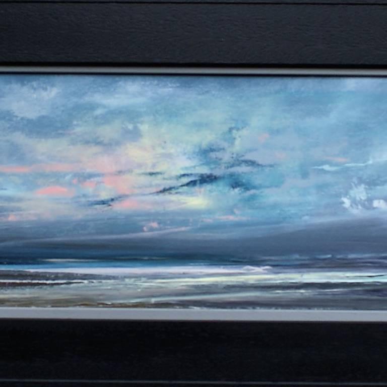 Philip Raskin - Hebridean Vista II