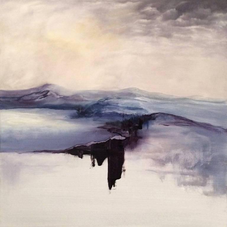 Madeleine Gardiner - Frozen Hills