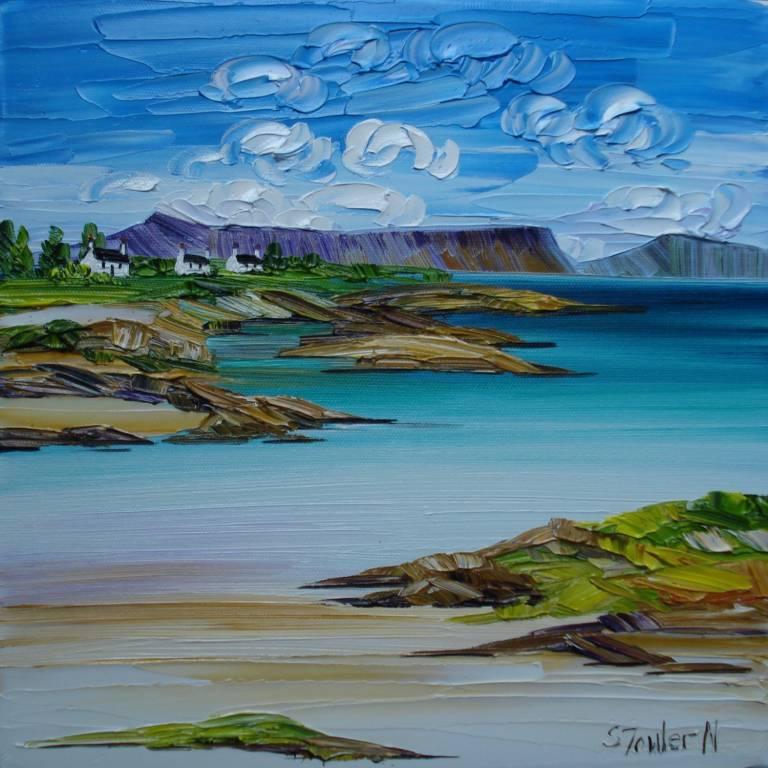 Sheila Fowler - Cottages Arisaig