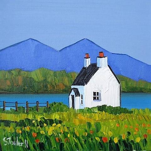 Sheila Fowler - Lewis Cottage