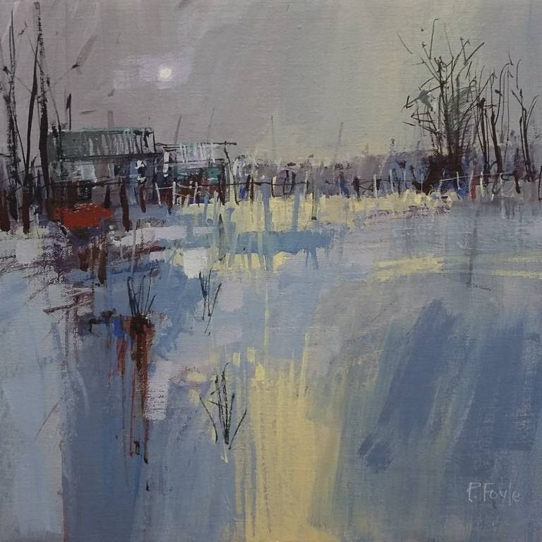 Peter Foyle - After Dawn