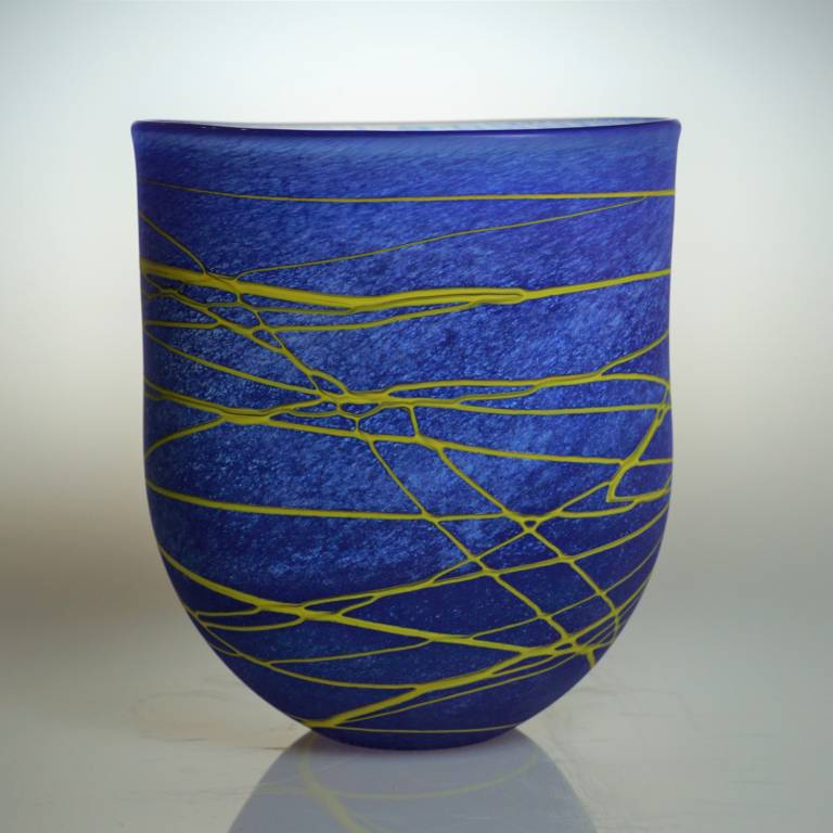 Shakspeare Glass - Flotsam Form Medium