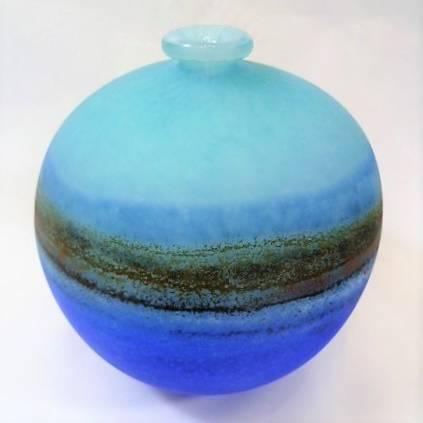 Shakspeare Glass - Coast Medium Round