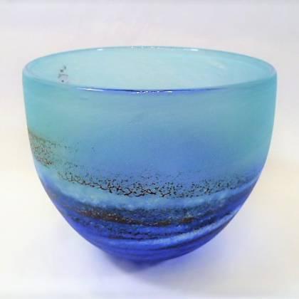 Shakspeare Glass - Coast Bowl Medium