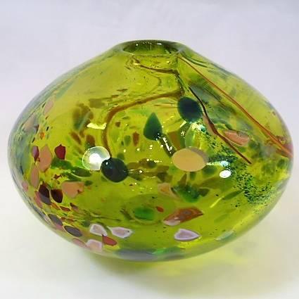 Shakspeare Glass - Shallows Form Medium