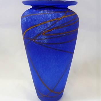 Shakspeare Glass - Random Classic Vase Medium