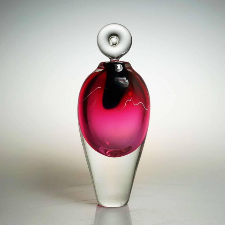 Stuart Akroyd - Elipse Bottle