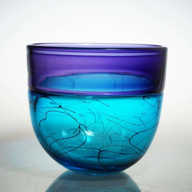Stuart Akroyd - Ludic Bowl Small