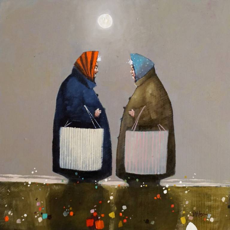 Gordon Wilson - Wee Juicy Gossips