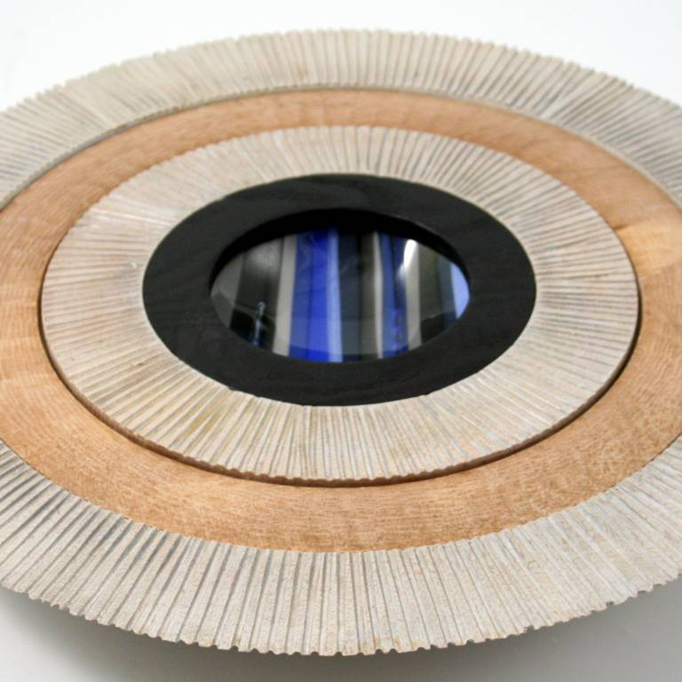 Scott Irvine - Centre Display Bowl (Sycamore)