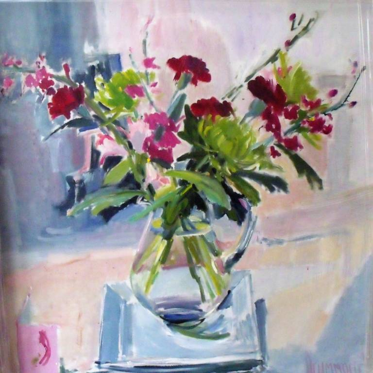 Marion Drummond PAI - Lucy's Gift
