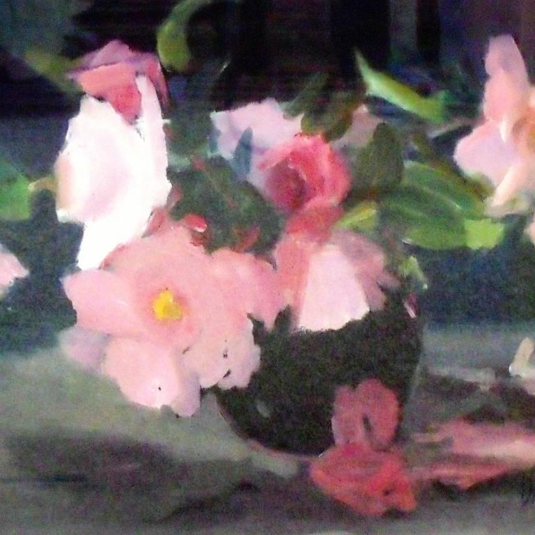 Marion Drummond PAI - Pink
