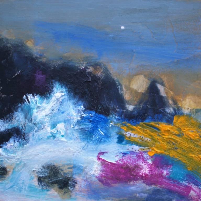 Helen  Tabor - Cape Wrath