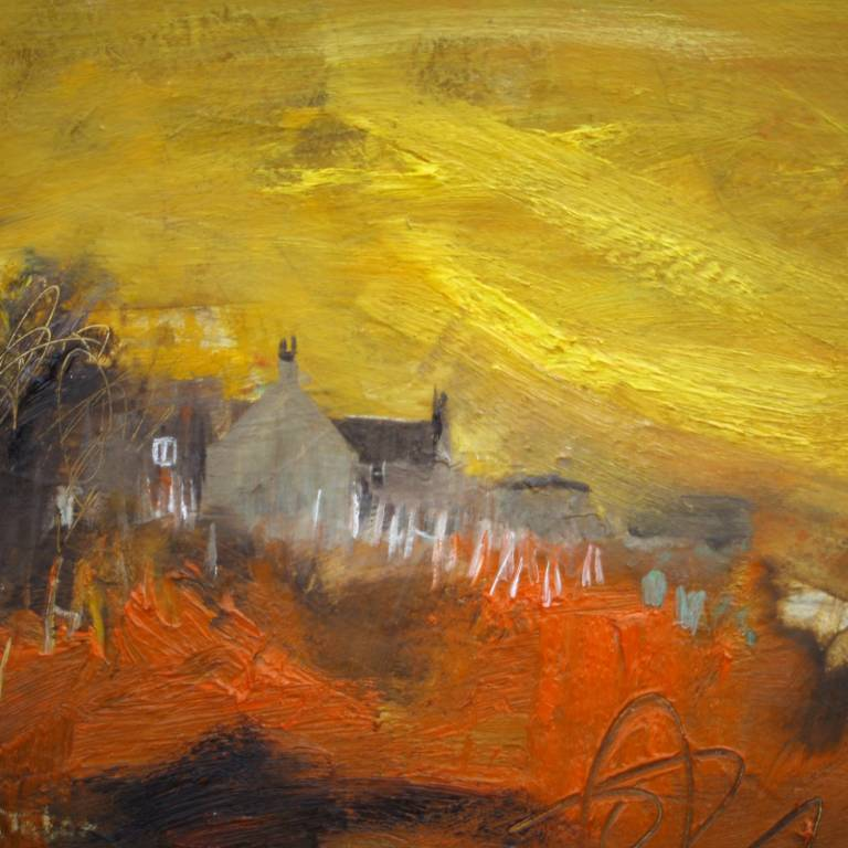 Helen  Tabor - Please contact the gallery if you are interested in Helen's work.